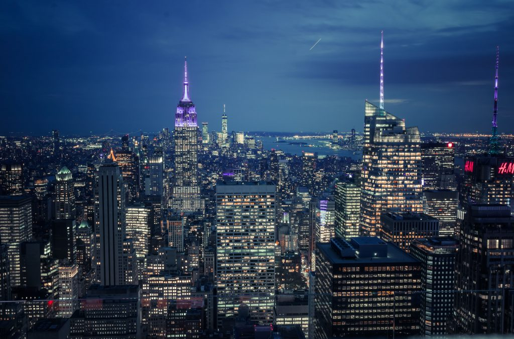 Colombia Proptech NYC